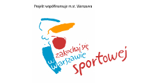 Projekt współfinansuje m.st. Warszawa