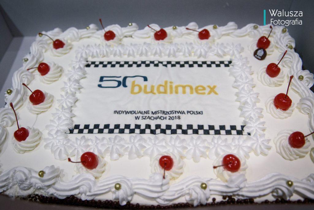 50-lecie Budimexu